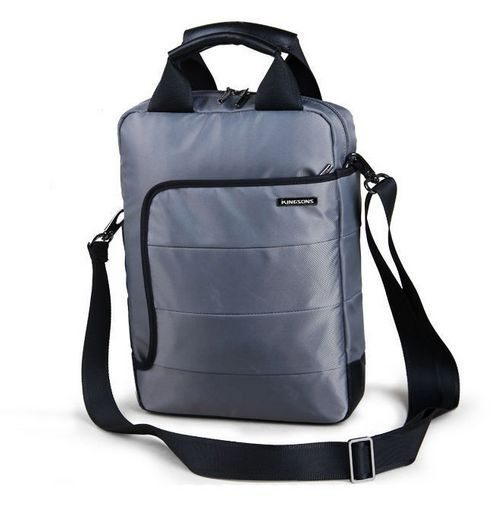 "Laptop Bag 13.3"" KS3101W-G :: Compact Series - Grey"
