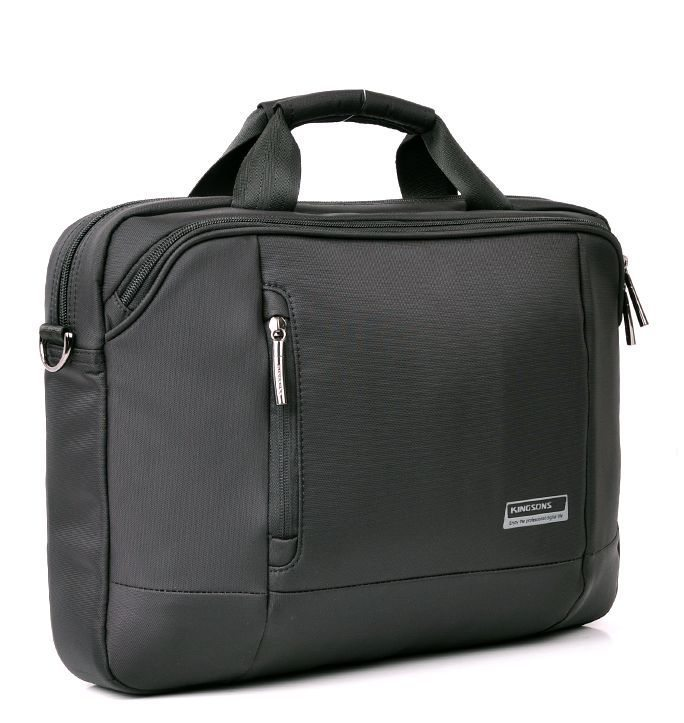 "Laptop Bag 14.1"" KS3023W :: Elite Series - Black"