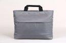 "Kingsons Laptop Bag 15.4"" KS3035W-G :: Charlotte Series - Grey"