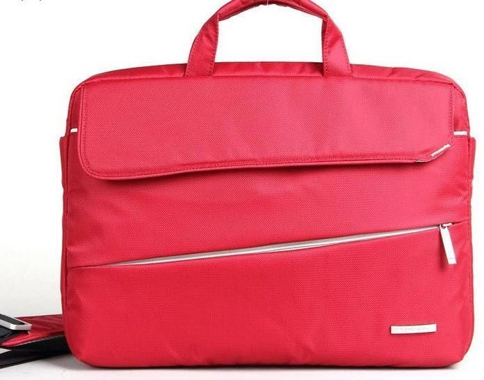 "Laptop Bag 15.6"" KS3036W-R :: Evolution Series - Red"