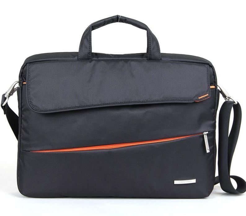 "Laptop Bag 15.6"" KS3036W-B :: Evolution Series - Black"