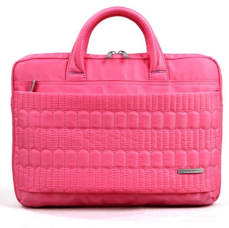 "Laptop Bag 13.3"" KS3080W-P :: Electra Series - Pink"