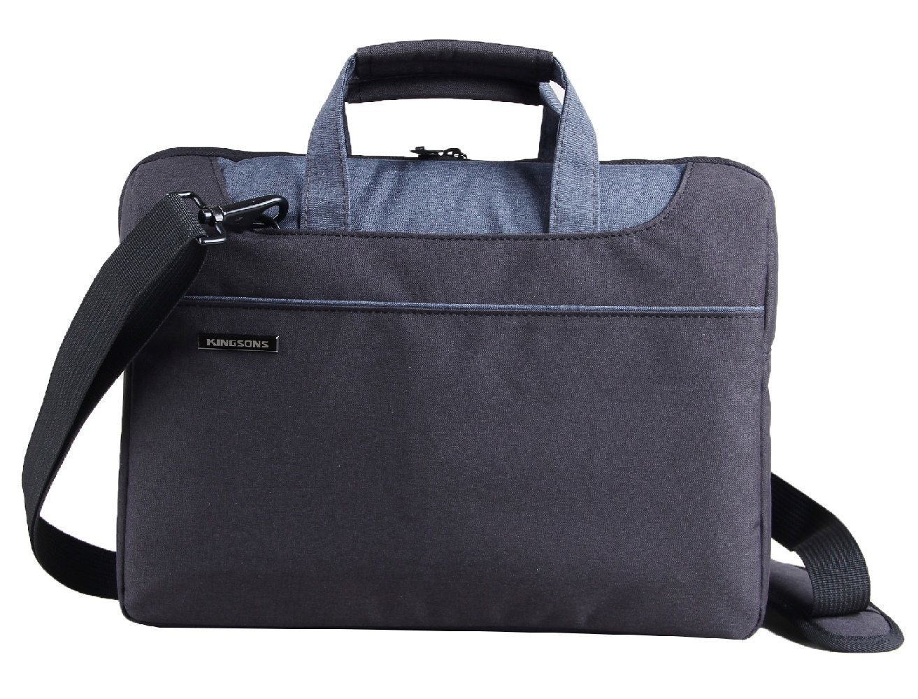 "Laptop Bag 13.3"" KS3093W-BB :: Concord Series - Black"
