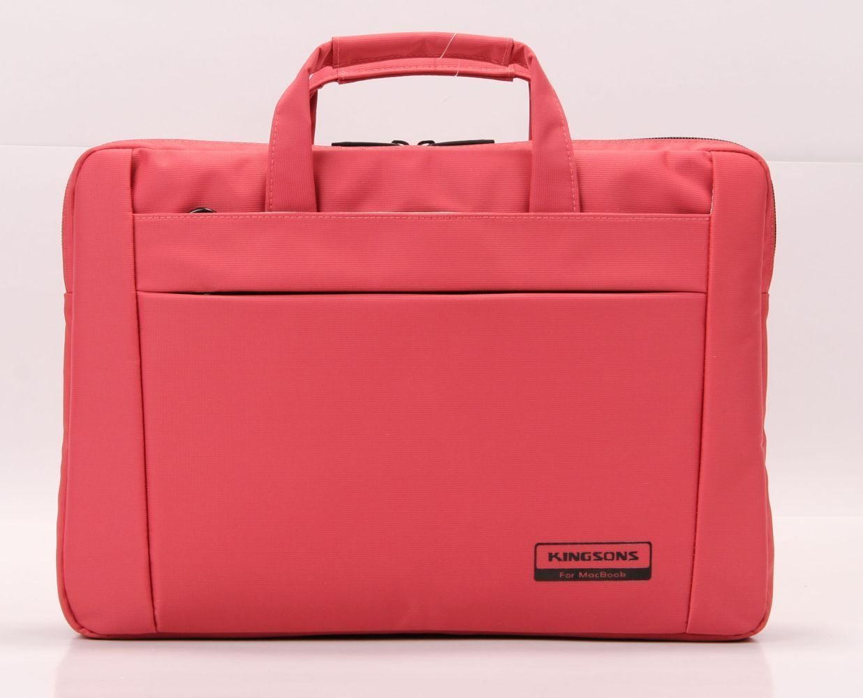 "Laptop Bag 13.3"" KS6195W-P :: Chisel Series - Pink"