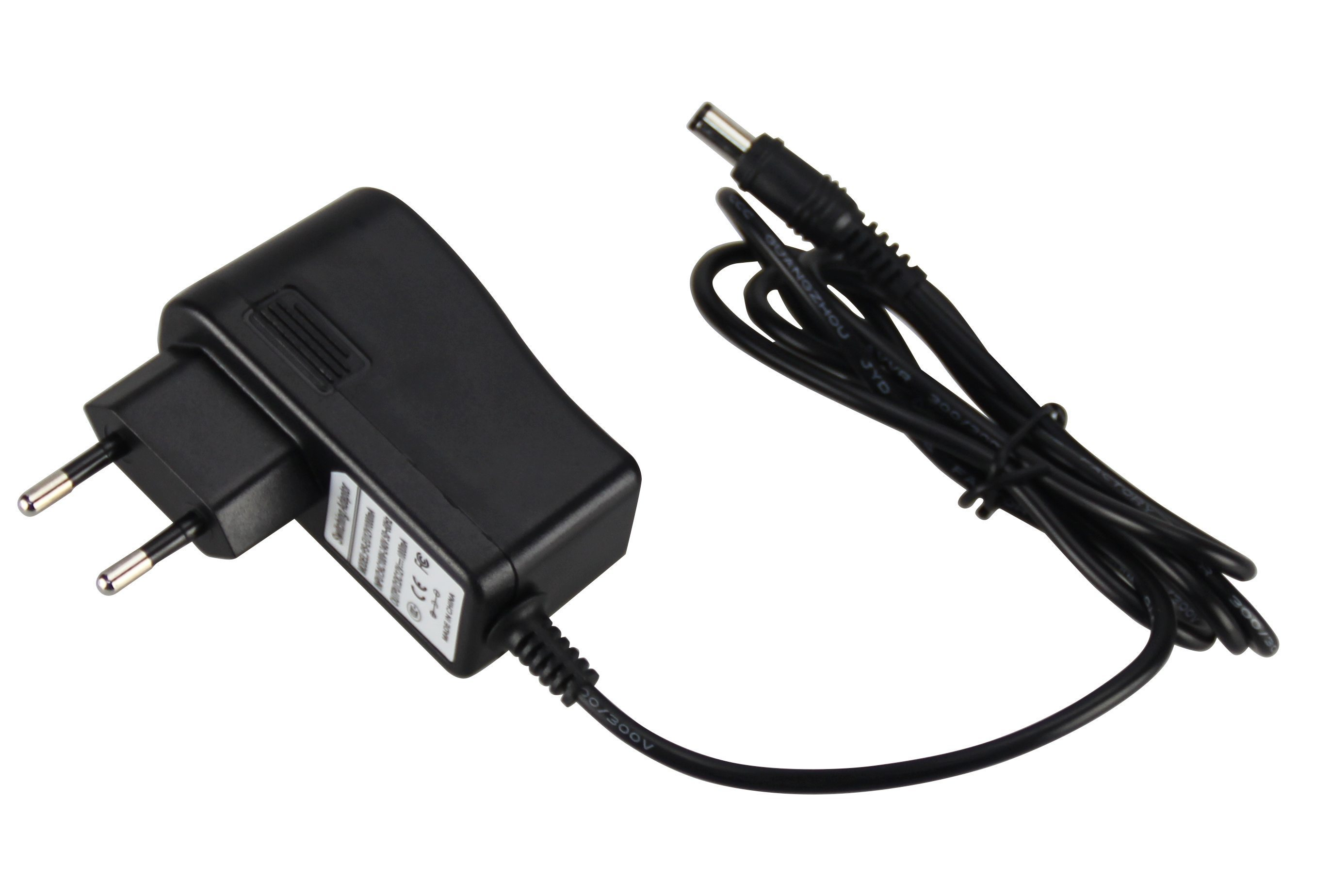 Power adapter for camera 12V 1000MA - PS-EU12V1000MA