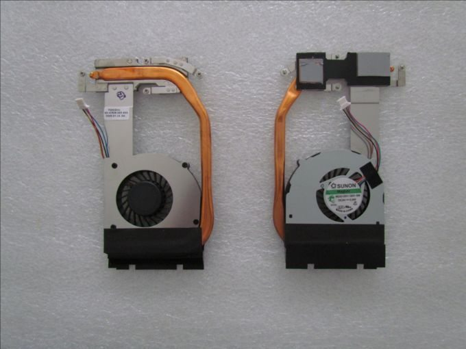 Вентилатор Fan ACER Aspire 4810T 4810 for Int. vga version