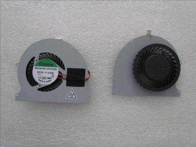 Fan ACER Aspire 3830T 3830TG 3830