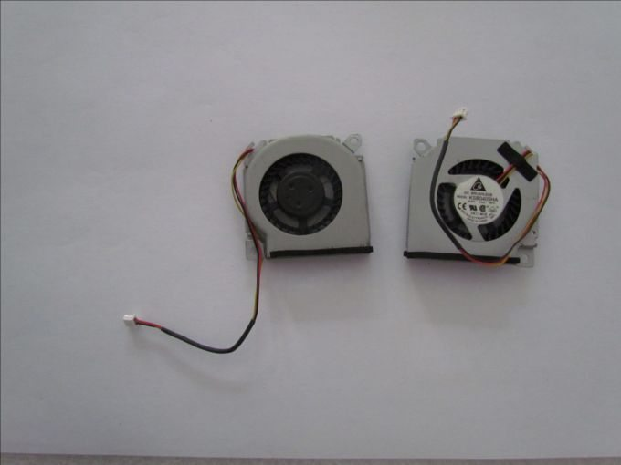 Fan ASUS U20 U20A UL20A N10J 3 Pin