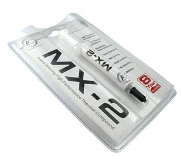 MX-2 Thermal Compound 8gr