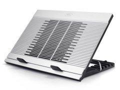 Охлаждане за лаптоп Notebook Cooler N9 17 - Aluminium - Silver
