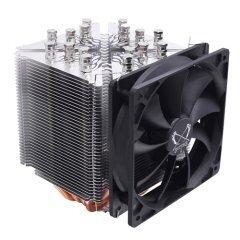 CPU Cooler Ninja 3 Rev.B- 2011/1366/1155/775/AMD