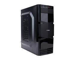 Кутия за компютър Case mATX ZM-T3  USB3.0 Black