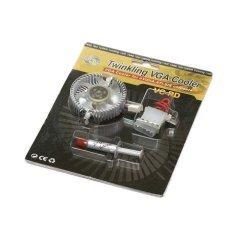 VGA Cooler VC-RD EL Bearing