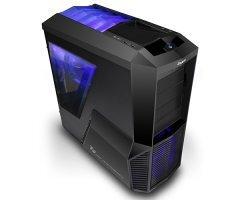 Кутия за компютър Case ATX Z11 PLUS USB3.0