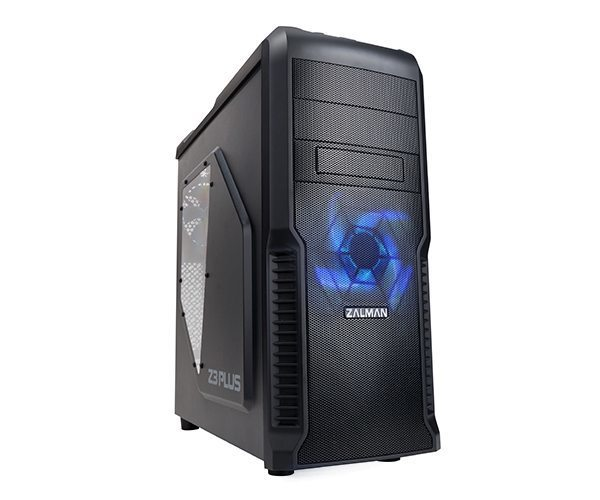 Case ATX Z3 Plus USB3.0