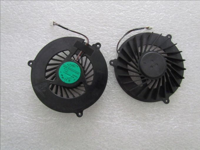 Вентилатор Fan ACER Aspire Blades 5750G 5750G P5WS0 for I7 CPU