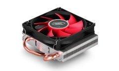 Охлаждане CPU Cooler Low Profile HTPC-200 PWM 775/1150/AMD