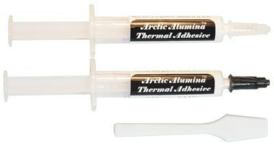 Arctic Alumina thermal adhesive glue - 5g