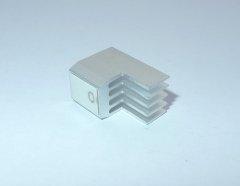VRM Heatsink Small