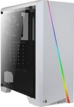 кутия Case ATX - Cylon White - RGB - ACCM-PV10012.21