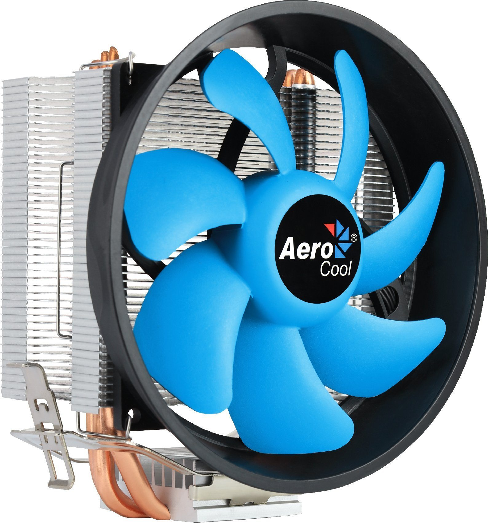 CPU Cooler - Verkho 3 Plus - 115x/AMD - ACTC-NA30310.01