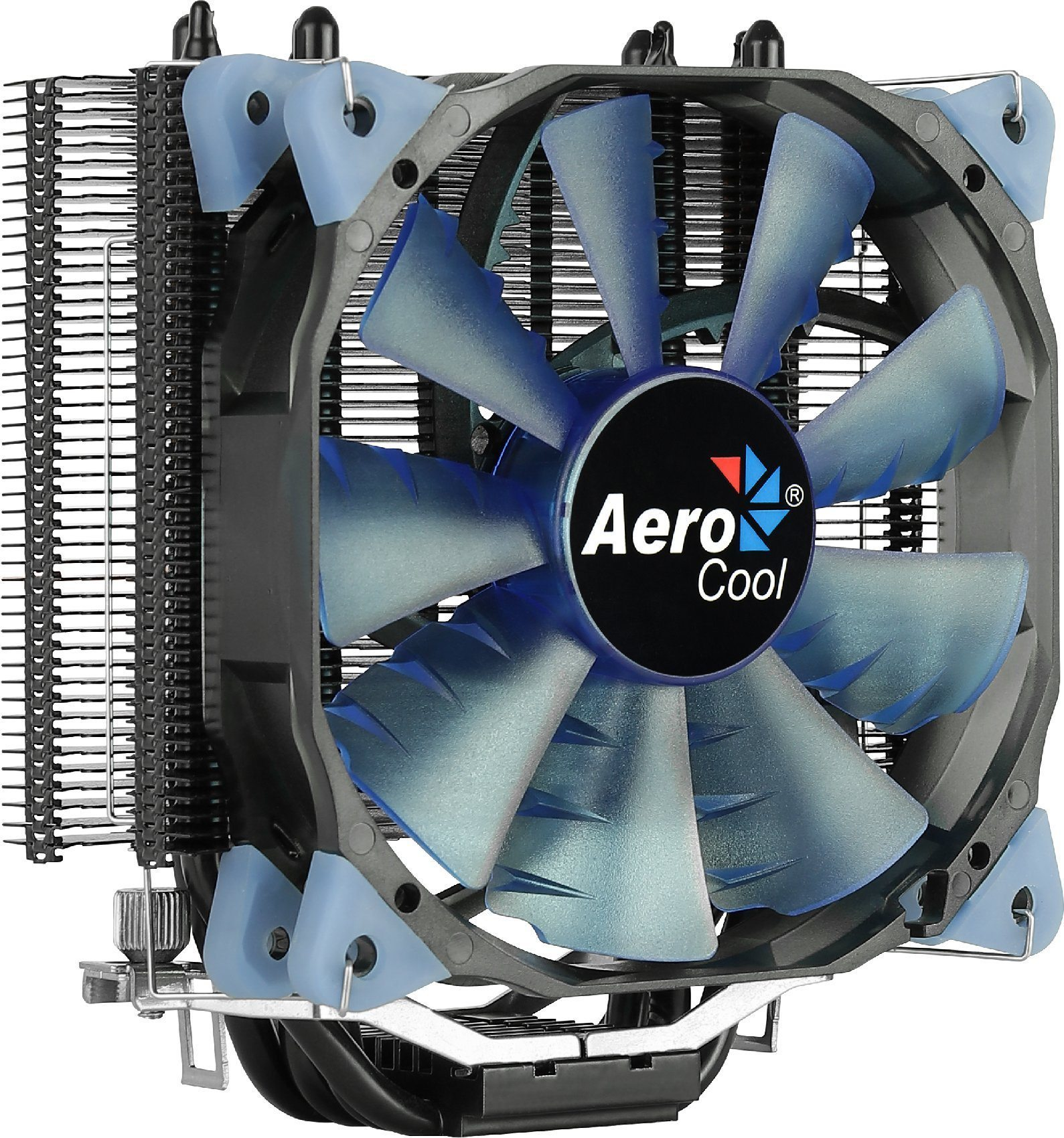 CPU Cooler - Verkho 4 Dark - 2066/115x/AMD - ACTC-NA30430.01