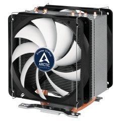 Охлаждане Freezer 33 PLUS - 2 fans - AM4/2011/1150/1151/1155/1156