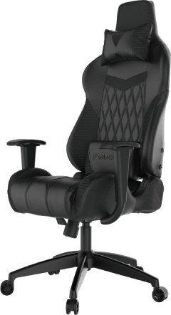 Gaming Chair - ACHILLES E2-L Black