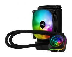 Water Cooling - Pulse L120 F - Addressable RGB - ACLA-PS12117.71