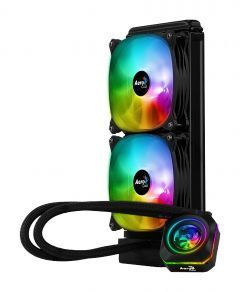 водно охлаждане Water Cooling - Pulse L240 F -  Addressable RGB - ACLA-PS24117.71