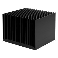 пасивно охлаждане за процесор Alpine 12 Passive 115x
