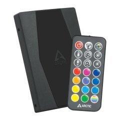 контролер A-RGB controller with RF remote control - ACFAN00180A