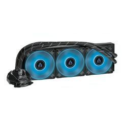 Водно охлаждане Liquid Freezer II - 360 RGB Black