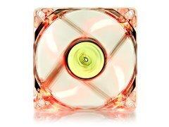 Вентилатор Fan 80mm Red LED Xfan 80L/R - 1800rpm