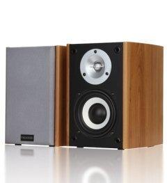 Тонколони Speakers 2.0 B-73 wooden 20W RMS