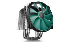 Охлаждане за процесор CPU Cooler LUCIFER v2 - 1151/2011/1366/775/AMD