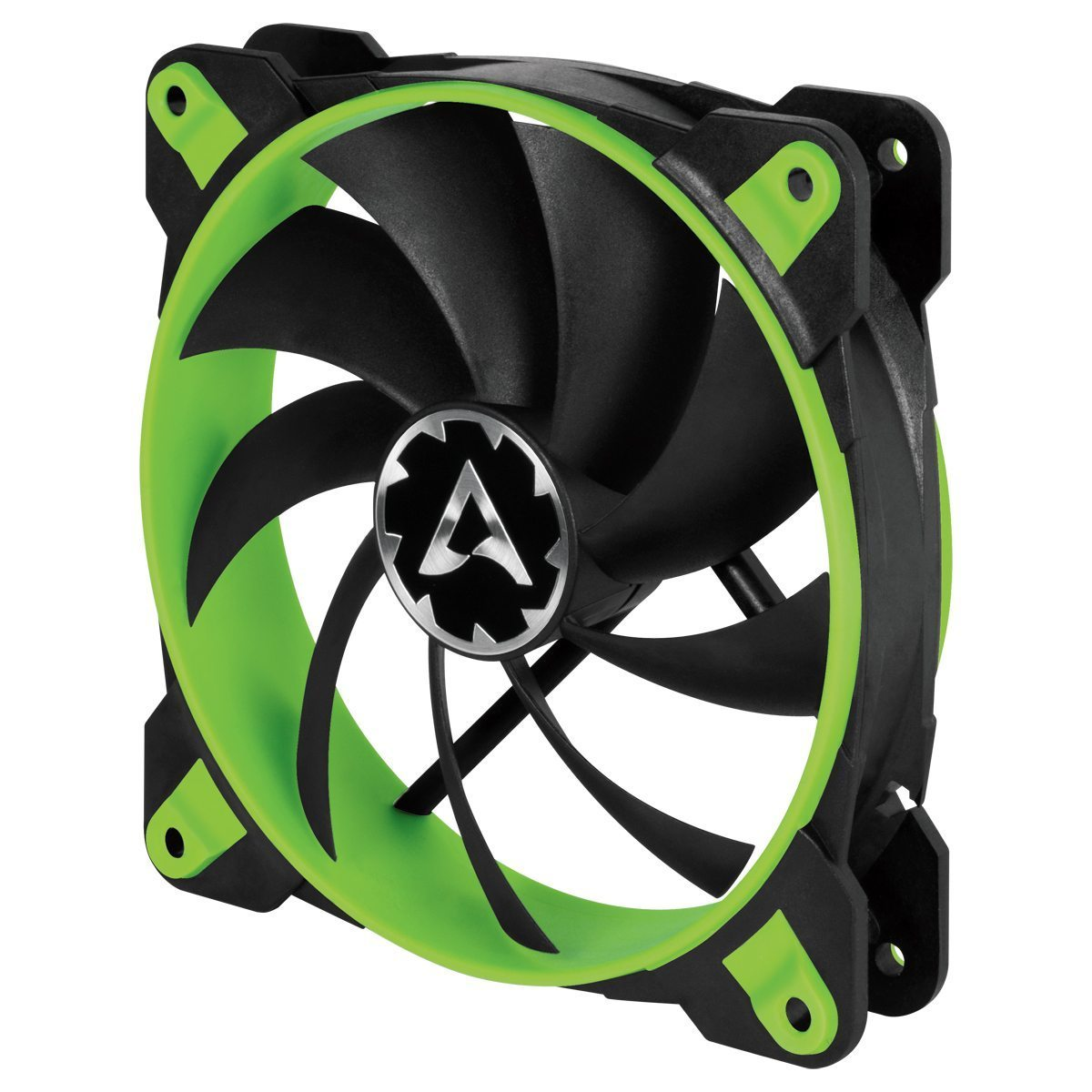 вентилатор Fan 120mm BioniX F120 Green
