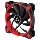 вентилатор Fan 120mm BioniX F120 Red