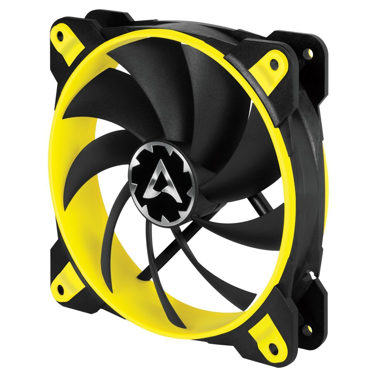 Fan 120mm BioniX F120 Yellow