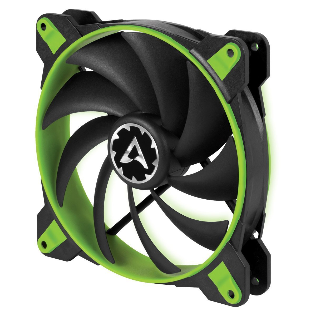 вентилатор Fan 140mm BioniX F140 Green