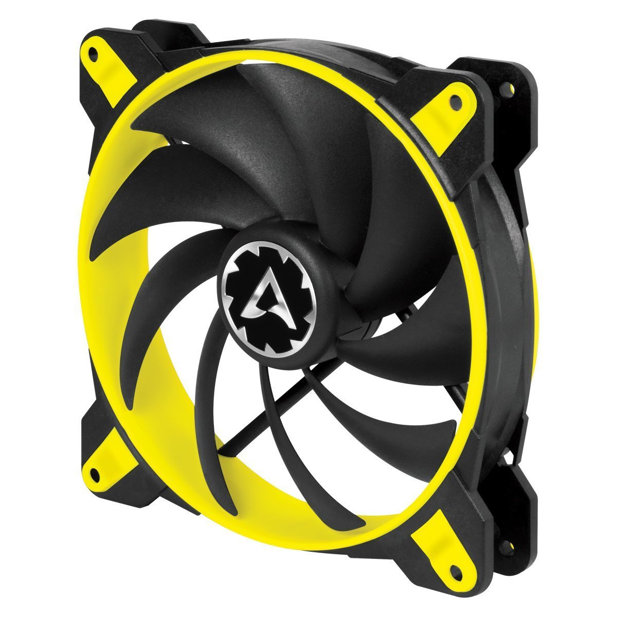 вентилатор Fan 140mm BioniX F140 Yellow