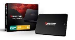 диск SSD 256GB SATA - S120-256GB