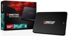 диск SSD 120GB SATA - S100-120GB