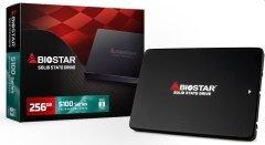 диск SSD 256GB SATA - S100-256GB