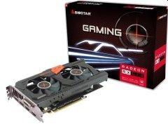 видеокарта VGA RX570 8GB DDR5 - VA5705RV82