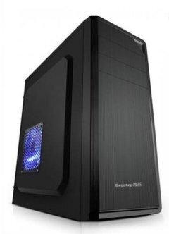 Кутия със захранване Case ATX S3 Black + 500W