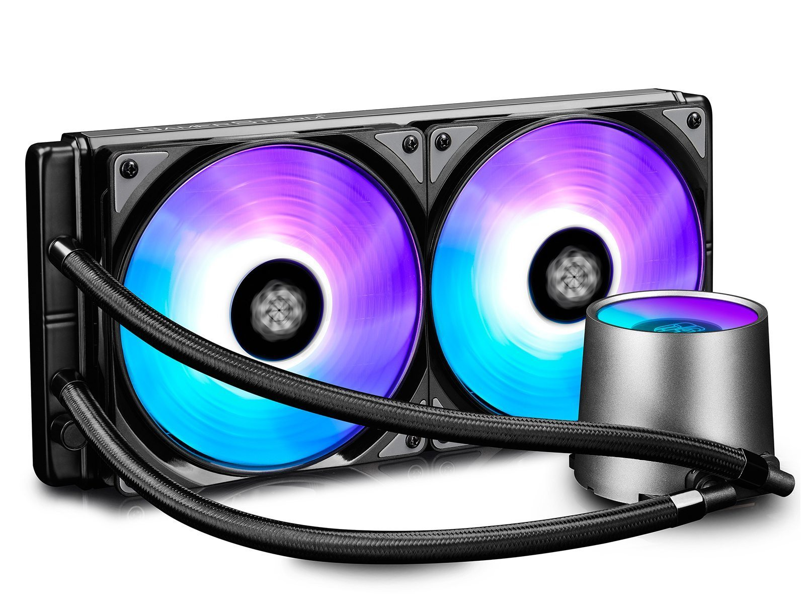 Water Cooling CASTLE 280 ADD-RGB