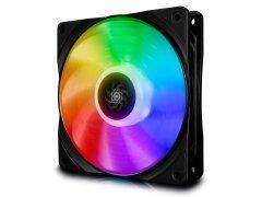 светещ вентилатор Fan 120mm CF120 - Addressable RGB LED