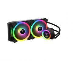 водно охлаждане Water Cooling 240mm - CHIONE M2-240 LITE - aRGB