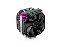 CPU Cooler AS500 PLUS aRGB with controller